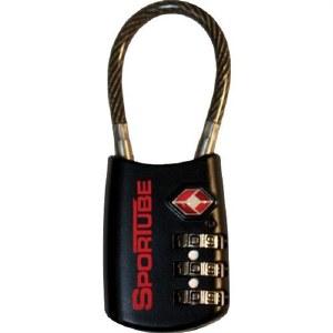 RC 753 TSA Lock