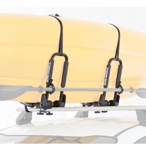 Rhino-Rack S512 Folding J-style Roof Mounted Kayak Carrier