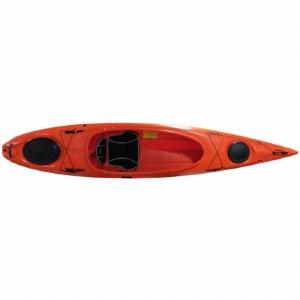 Riot Bayside 12 Kayak Orange