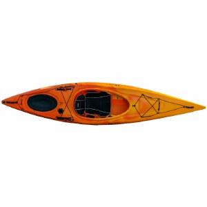 Riot Edge 11 Kayak with Skeg - Sunset
