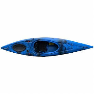 Riot Edge 11 LT Kayak with Skeg - Neptune