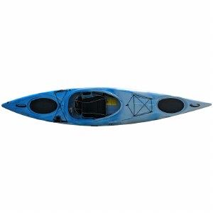Riot Enduro 12 Kayak with Skeg - Sky