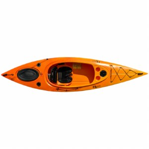 Riot Quest 10 HV Kayak - Sunset