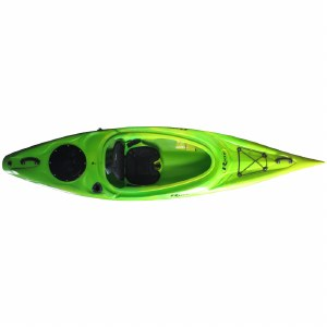 Riot Quest 10 Kayak - Citrus