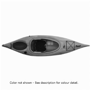 Riot Quest 9.5 Kayak - Sky