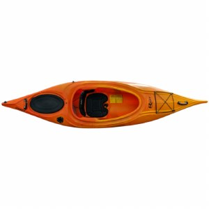 Riot Quest 9.5 Kayak - Sunset
