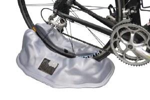 Skinz RS100GRY Rock Stand Grey Bike Storage Stand