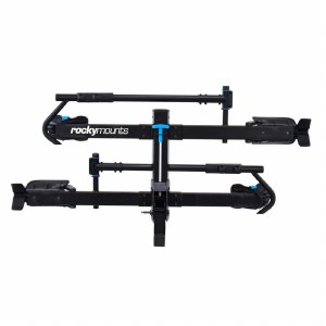 RockyMounts MonoRail 2 Bike Platform Hitch Rack 2""