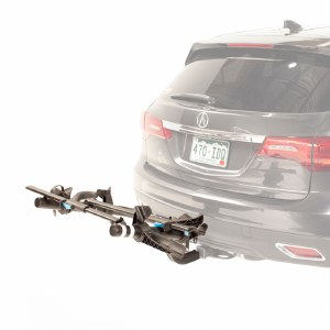 """RockyMounts WestSlope 2 Bike Hitch Rack - Fits 1.25"""" / 2"""" Hitches"""