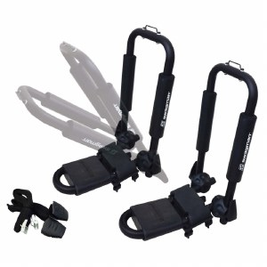 Swagman 65140 Contour Folding Kayak Carrier