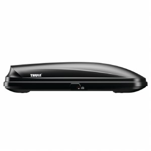 Thule 615 Pulse L - Ski and Cargo Box