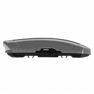 Thule 6297T Motion XT L Titan Gloss - 16 Cu Ft Ski and Cargo Box