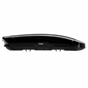 Thule 6298B Motion XT XL Black Gloss - 18 Cu Ft Ski and Cargo Box