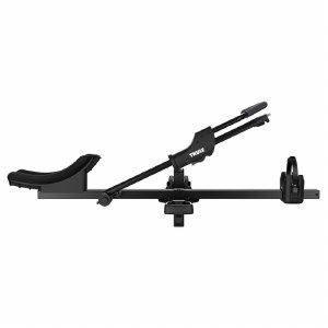 "Thule 9041 T1 - 1 Bike Hitch Rack - Fits 2"" and 1.25"" hitches"