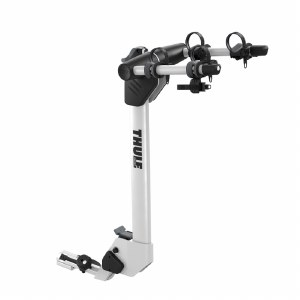 """Thule 9042Pro Helium Pro - 2 Bike Hitch Rack - Fits 2"""" and 1.25"""" hitches"""