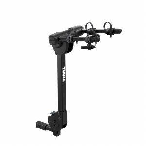 """Thule 9058 Camber - 2 Bike Hitch Rack - Fits 2"""" and 1.25"""" hitches"""