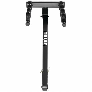 """Thule 957 Parkway - 4 Bike Hitch Rack - Fits 1.25"""" hitches"""