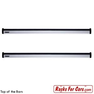 Thule ARB43 Aeroblade Bars
