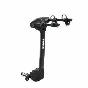 "Thule 9024XT Apex XT - 2 Bike Hitch Rack - Fits 2"" and 1.25"" hitches"
