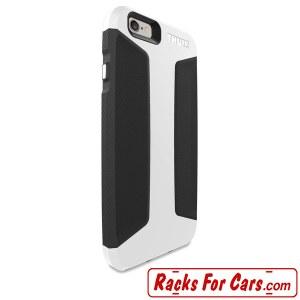 Thule Atmos X4 iPhone 6 Plus Phone Case - White and Dark Shadow