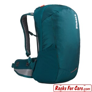 Thule Capstone 22 Litre Daypack - Womens Extra Small/Small - Deep Teal