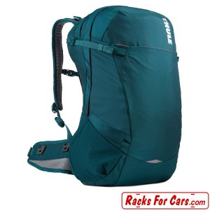 Thule Capstone 32 Litre Hiking Pack - Womens - Deep Teal