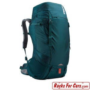 Thule Capstone 50 Litre Hiking Pack - Womens - Deep Teal