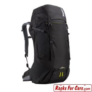 Thule Capstone 50 Litre Hiking Pack - Mens - Obsidian