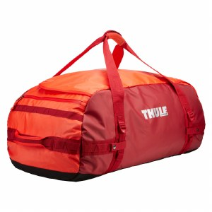 Thule Chasm 90 Litre Duffel Bag - Roarange