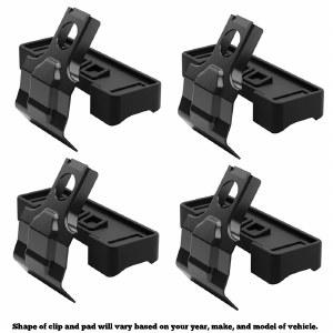 Thule 5059 Evo Clamp Fit Kit - Used