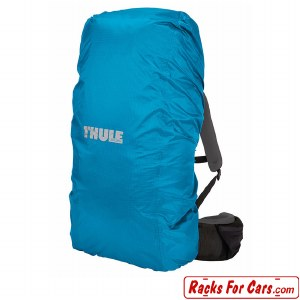 Thule 75-95 Litre Extra Large Backpack Rain Cover - Thule Blue