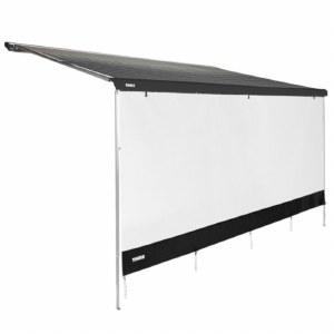 Thule 307285 Sun Blocker G2 Front Panel for 8.5ft HideAway Awning