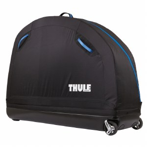 Thule 100505 RoundTrip Pro XT Bike Case with Bike Stand