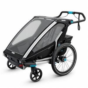 Thule Chariot Sport 2 Black - Open Box