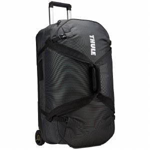 "Thule Subterra Wheeled Duffel 28"" - Dark Shadow"