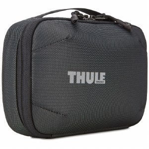 Thule Subterra PowerShuttle Electronics Travel Case - Dark Shadow