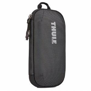Thule Subterra PowerShuttle Mini Electronics Travel Case - Dark Shadow