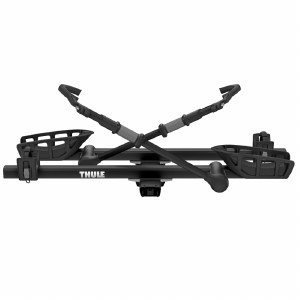 Thule 9036XTB T2 Pro XT Black Add On