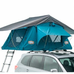 Thule Tepui Kukenam 3 - Blue - Ruggedized Series