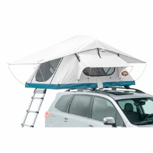 Thule Tepui Low-Pro 2 Roof Top Tent Gray