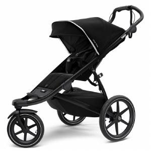 Thule Urban Glide 2 - Jogging Stroller - Single - Black