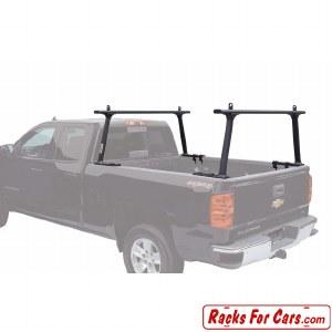TracRac 27000B TracOne Black Truck Rack