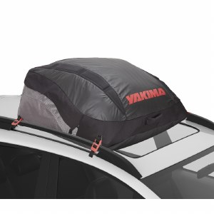 Yakima Cargo Pack 16 Cubic Foot Roof Cargo Bag