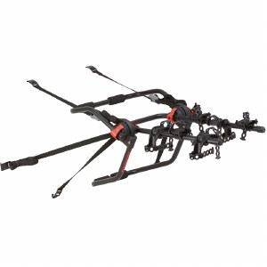 Yakima HangOut 3 Bike Trunk Rack