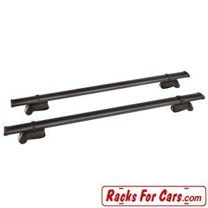 "Yakima TimberLine Kit Small - Two Bar 50"" Roof Rack Kit"