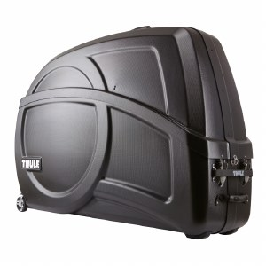 Thule 100502 RoundTrip Transition Bike Case with Bike Stand