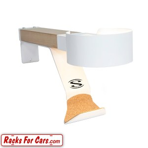 Saris The Show Off 1 Bike Hanger with LED Light