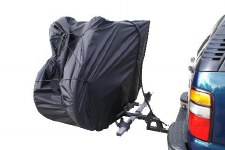 Skinz RTCL300 Hitch Bike Cover with Lights