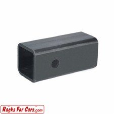 """58102 Hitch Receiver Sleeve - 2.5"""" to 2"""""""