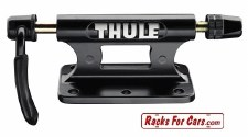 Thule 821 Lowrider Non-Locking